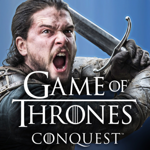 Game of Thrones: Conquest™ ios app