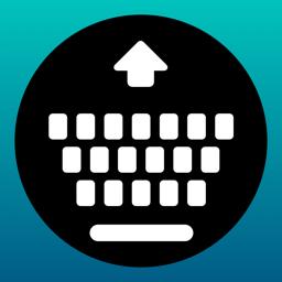 Ícone do app Shift Keyboard
