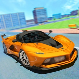 Real Driving School Simulator