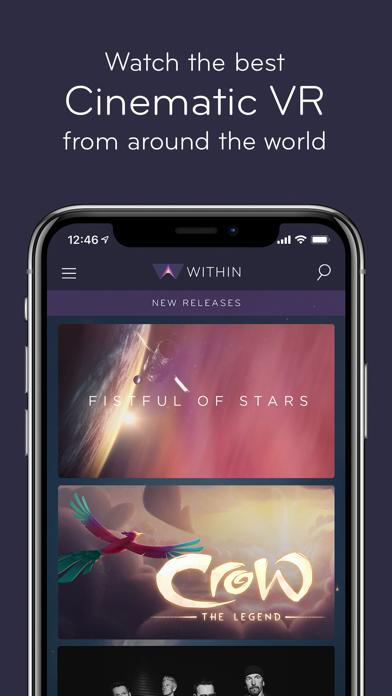 Within VRのおすすめ画像1