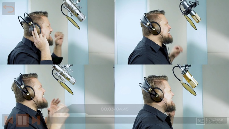 Recording Vocals Course by mPV screenshot-3