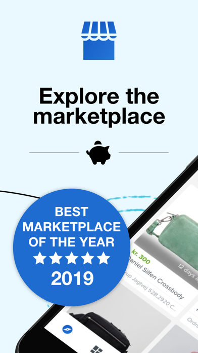Download Marketplace - Buy and sell for Android