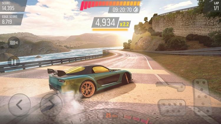 Drift Max Pro Drift Racing screenshot-7