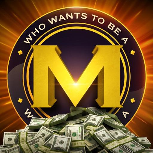 Millionaire TV CashPrizes icon