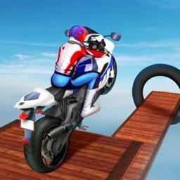Xtreme Stunt Bike Rider 2020