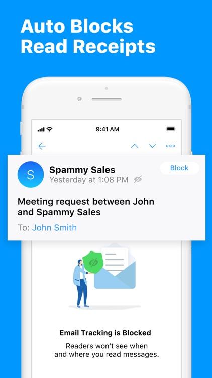 Email - Edison Mail screenshot-5