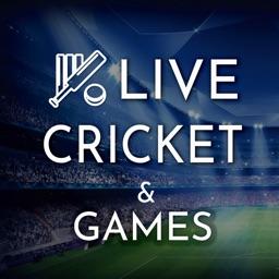 Live Cricket Score Fast & Fun