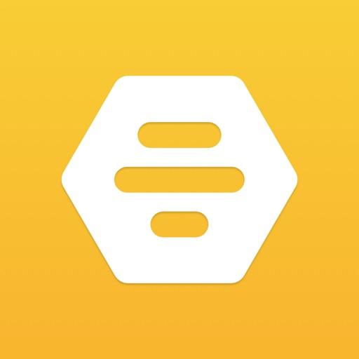 Bumble - Meet New People app logo