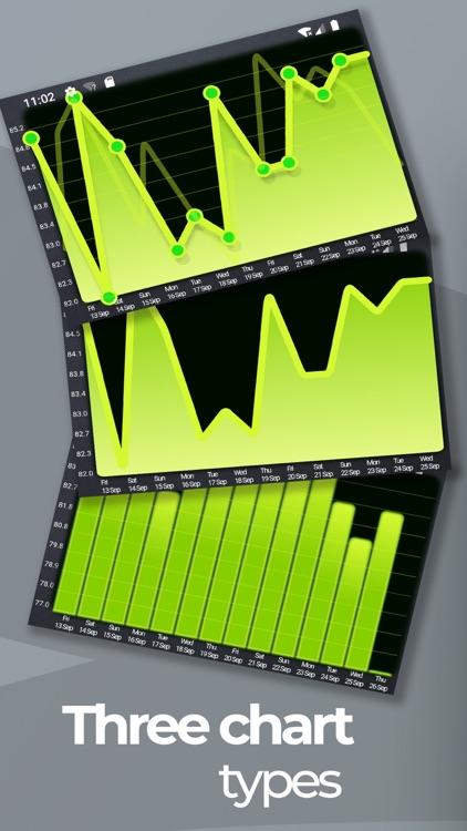 Bodyfat Calculator 4 screenshot-3