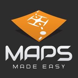 Map Pilot for DJI
