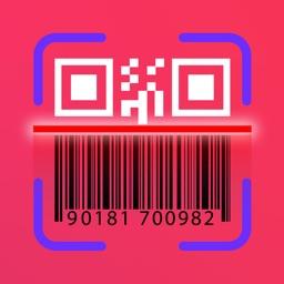 QR Code Bar Code Scanner 2020
