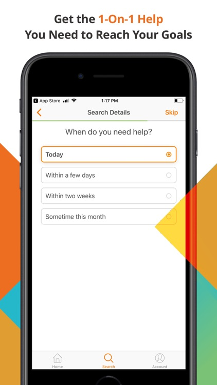 Wyzant - Find a tutor screenshot-4