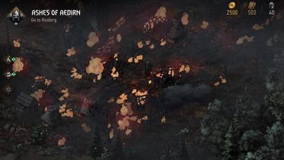 Thronebreaker screenshot 1
