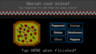 FNaF 6: Pizzeria Simulator app image