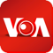 App Icon for VOA·慢速英语-学习英语口语 App in China App Store
