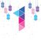 App Icon for ون زليون للتسوق أونلاين App in Saudi Arabia App Store