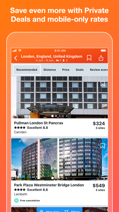 Download KAYAK Flights, Hotels & Cars for Pc