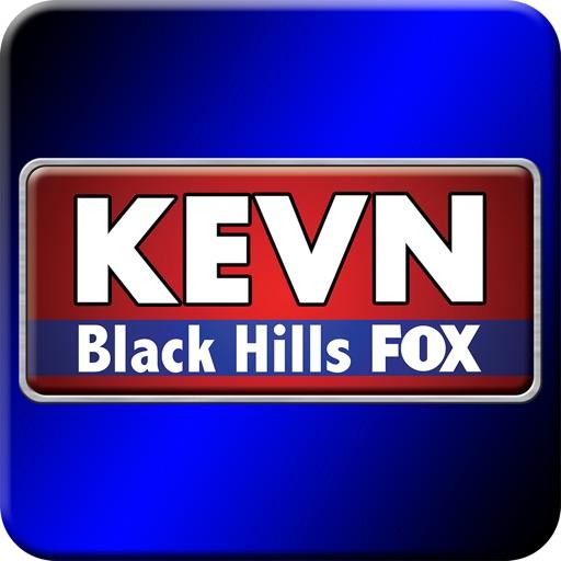 KEVN Black Hills FOX News iOS App