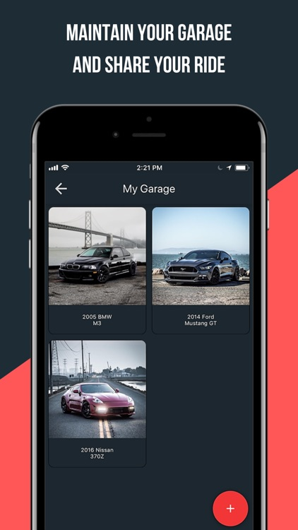 Octane | Car Meets and Cruises screenshot-3
