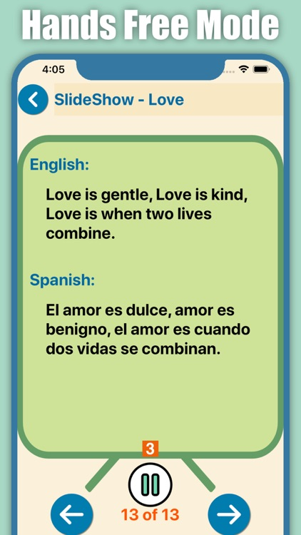Learn Spanish for Beginners screenshot-7