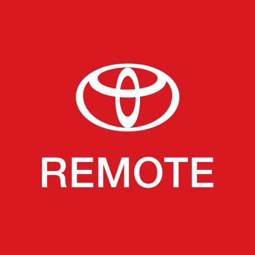 Toyota Remote Connect