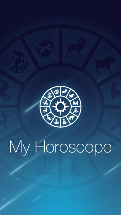 My Horoscope Pro screenshot-0