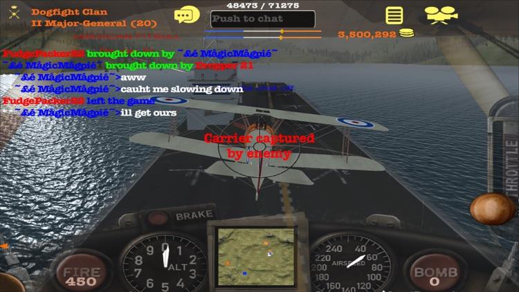 Dogfight Elite screenshot-4