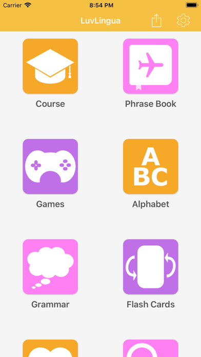 Learn Vietnamese - LuvLingua by Chris Tonkin (iOS, United