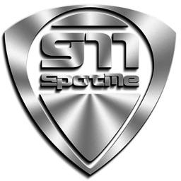 SpotMe Mobile