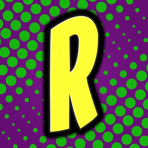 Rehearsal® Pro app logo