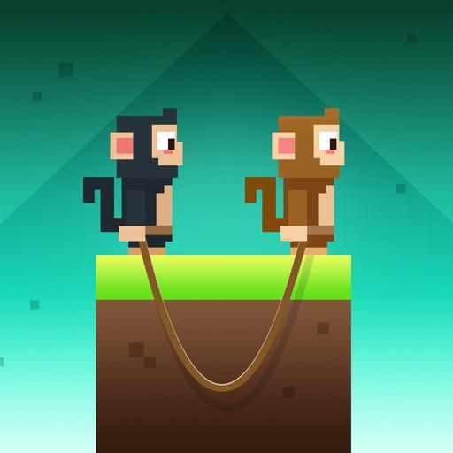 Monkey Ropes icon