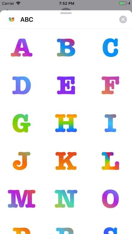 ABC iMessage