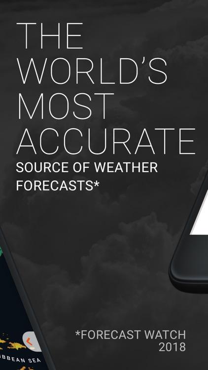 AccuWeather: Weather Radar screenshot-5