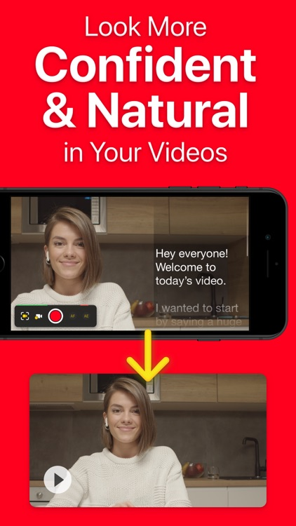 Video Teleprompter screenshot-9