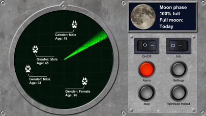 点击获取Werewolf Locator