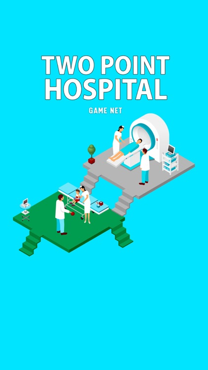 Social for Two Point Hospital