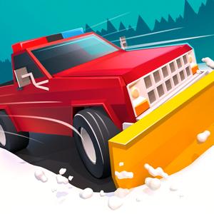 Clean Road - Games app