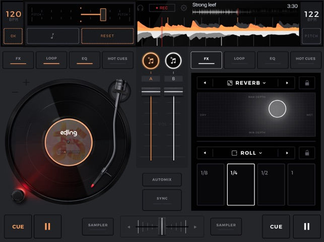 Best free music mixer app for iphone