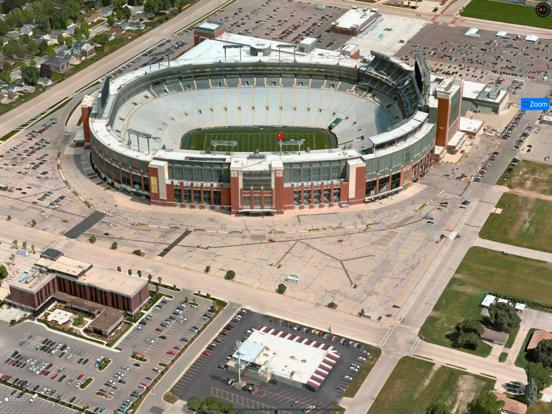 Sport Stadiums Pro - 3D Cities screenshot 12