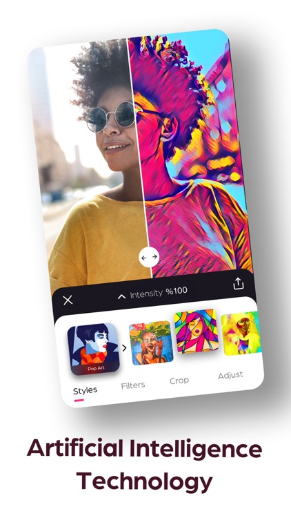Cartoona Photo Editor