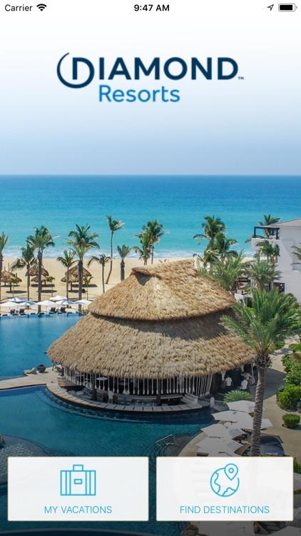 Diamond Resorts™