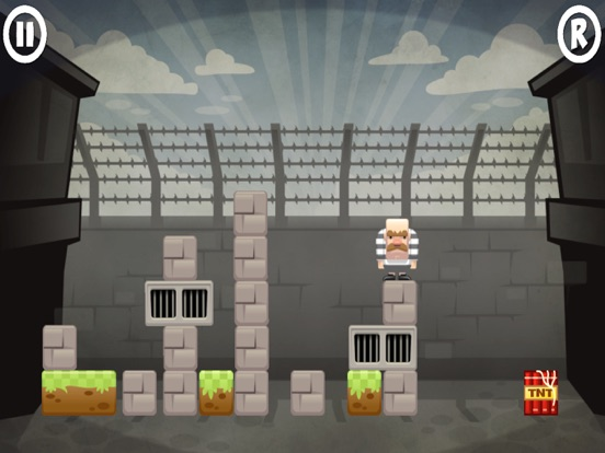 Jail Drop The Escape screenshot 18