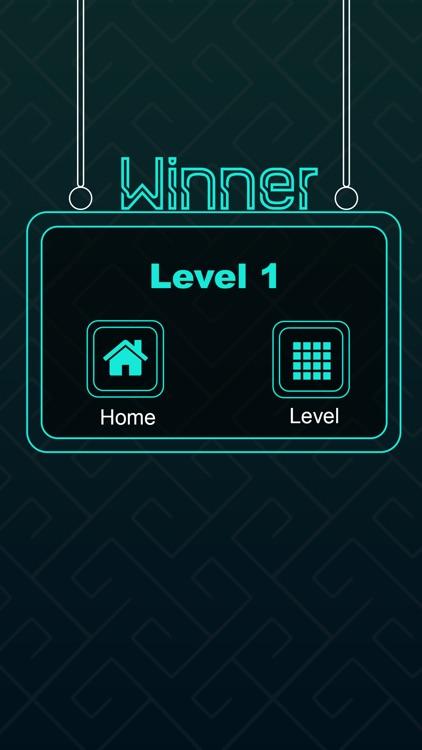 Maze Game screenshot-5
