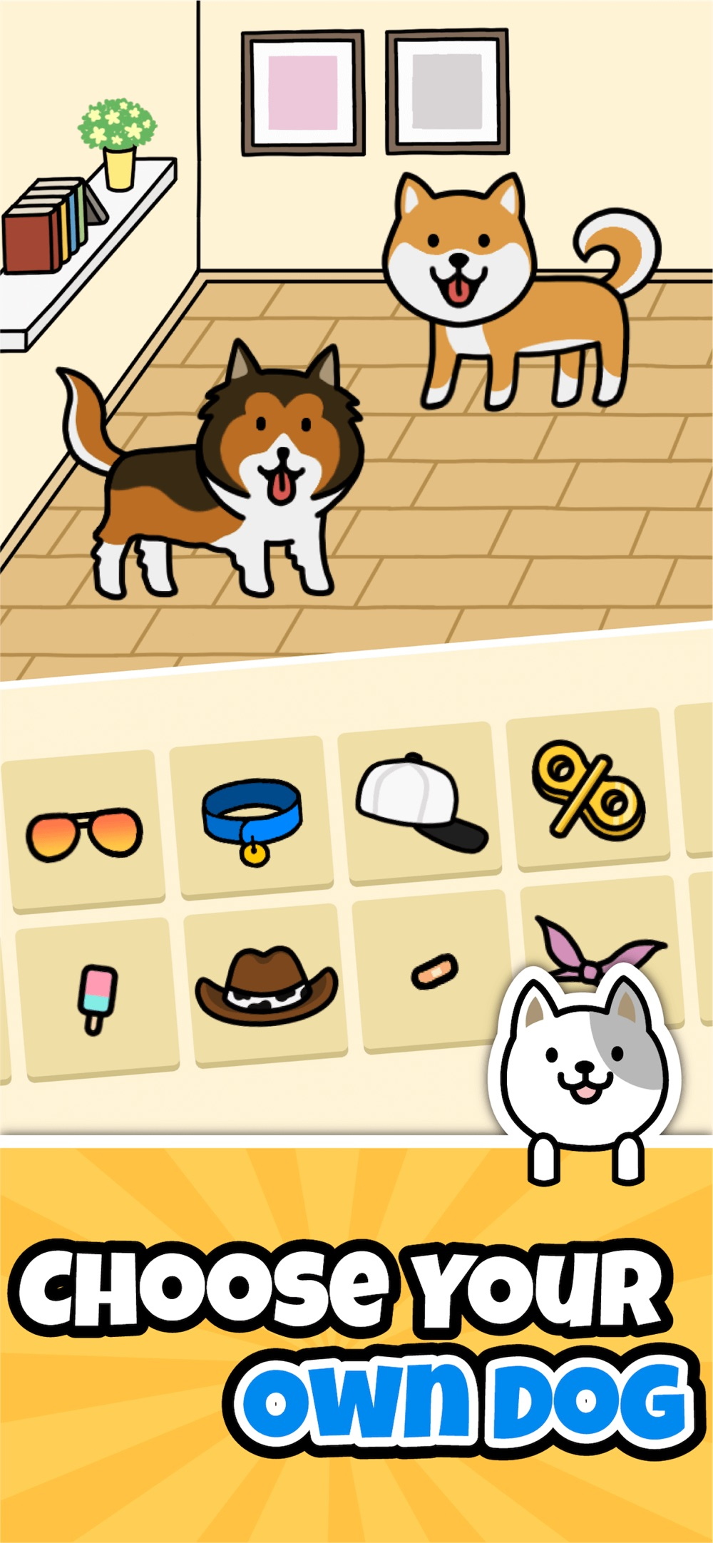 Dog Game: Cute Puppy Collector hack tool