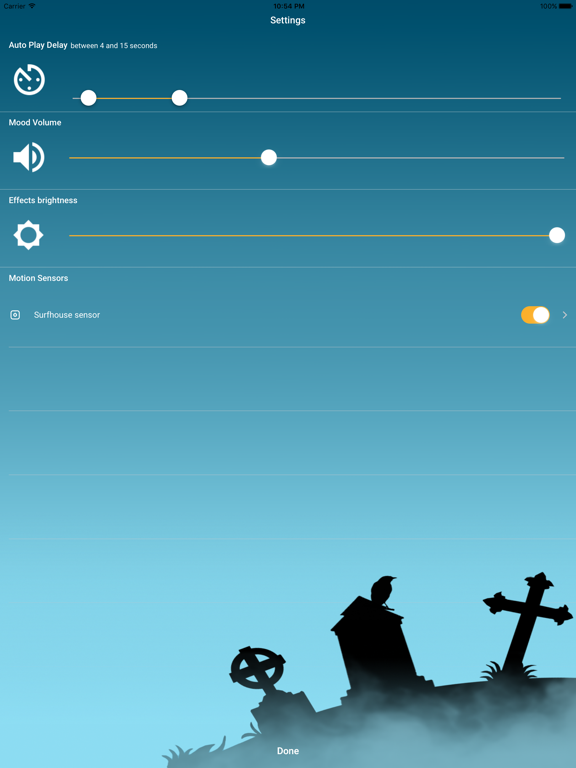 Hue Halloween for Philips Hue | App Price Drops