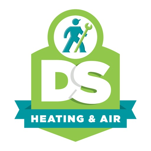 DS Heating & Air icon