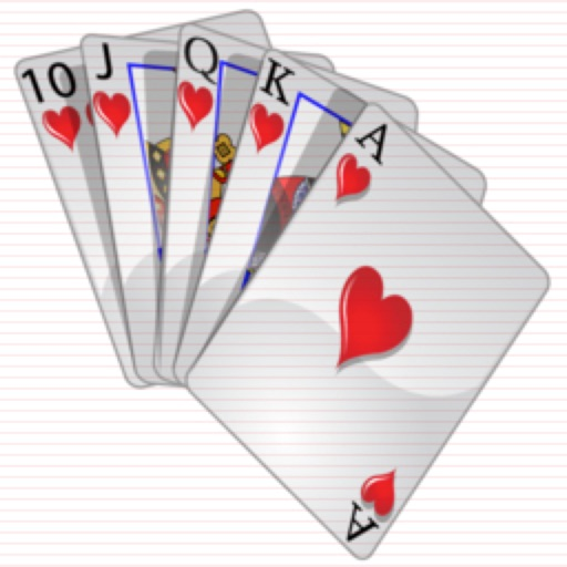 Odds4Poker - 7-Card Stud