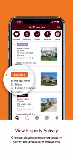 TenantApp Properties For Rent on the App Store
