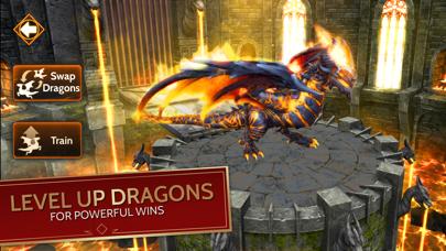 War Dragonsのおすすめ画像4