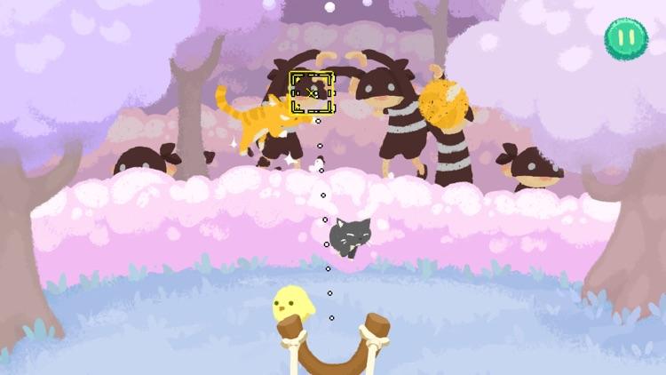 Birdie Burglars screenshot-5